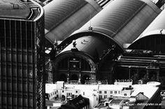ANGEREIST   Hauptbahnhof in Frankfurt. Frankfurt, Louvre, Building, Travel, Central Station, Buildings, Viajes, Traveling, Tourism