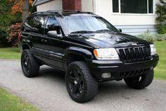my jeep on Pinterest | Jeep Grand Cherokee, Cherokee and Jeep Wj
