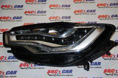 Far stanga full Led Audi A6 4G C7 2011-2016 4G0941033C