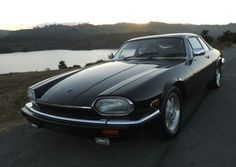 1985 Jaguar XJS Coupe. . . An ex of mine that means alot to me loved this body style. . .