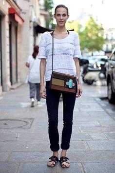 Style File: Aymeline Valade