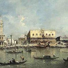 All'asta a Londra una magnifica veduta veneziana di Francesco Guardi - Libero Quotidiano
