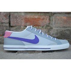 Buty sportowe Nike Capri II Numer katalogowy: 407984-056