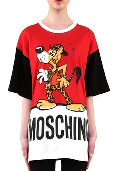 MOSCHINO MR FUNTASTIC