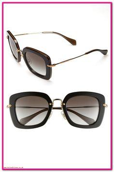 27d5b16d50cc9 13 Best Miu Miu Sunglasses 2017 images