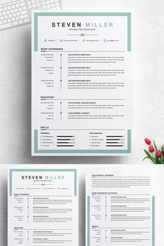 We make every piece of our resume design, such as text, color, photos, design spaces and other related topics, to ensure that you will definitely be selected for a job interview and we also hope that if you use our resume design you must be selected for your expected Job employment. - Instant Download - your files are available immediately after purchase - A great resume IS attainable for everyone, you just need to be pointed in the right direction. Resume Tips, Resume Cv, Resume Writing, Resume Layout, Resume Ideas, Student Resume Template, Cv Template, Resume Templates, Free Resume Examples