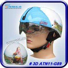 Mũ Bảo Hiểm 3D ATN11-G89  http://mubaohiemantran.com/boss/non-bao-hiem-atn11-g89-helmet