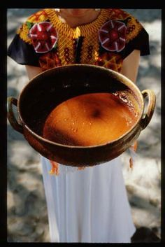 "The ""Seven"" Moles of Oaxaca - Zarela Mexican Menu, Mexican Cooking, Mexican Dishes, Mexican Food Recipes, Ethnic Recipes, Mexican Mole Sauce, Oaxaca Food, Dips, Mexican Kitchens"