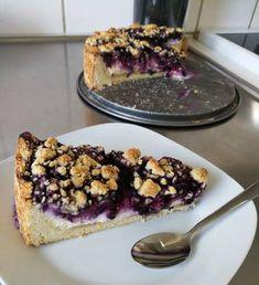 Áfonyás sajttorta Acai Bowl, Snacks, Breakfast, Cake, Sweets, Recipes, Acai Berry Bowl, Morning Coffee, Appetizers
