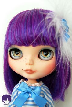 Little Betty Lee-La