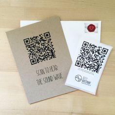 5th Anniversary Gift for Him, Wedding, Custom Voiceprint on Wood - Artsy Voiceprint