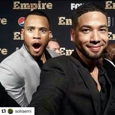The Empire BBK app is discussed in this article. The app gives users direct access to all of Empire BBK's most recent articles. Empire BBK is the premier source for trending news, celebrity gossip and Empire Tv Show Cast, Celebrity Gossip, Celebrity News, Jussie Smollett Empire, Trai Byers, Fox Information, Empire Fox, Fox Tv, Black People