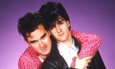 Johnny Marr's new autobiography Set The Boy Free out November 3, and the guitarist recounts meeting Morrissey for drinks and getting the band back together,