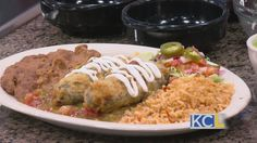 KCL - Chuy's Chicken Rellenos