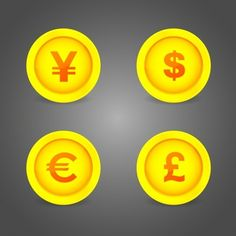 coins-symbols-buttons_1095-134.jpg (338×338)