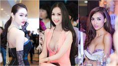 Những mỹ nhân Việt can đảm thừa nhận nâng cấp vòng một