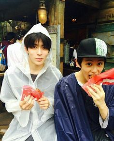Jaehyun and Mark💕 Mark Lee, Nct 127, Nct Group, Pre Debut, Sm Rookies, Valentines For Boys, Jaehyun Nct, Taeyong, Boyfriend Material