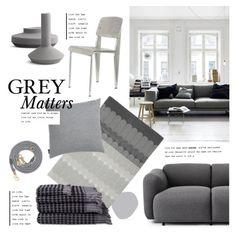 Grey Matters by ashley-rebecca