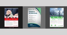 We have collected Best Free PSD Flyers Designs to download, that you can use to showcase your designs to clients.