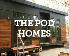 MODULAR HOMES FOR A SUSTAINABLE FUTURE HEALTHY SUSTAINABLE MODULAR HOMES Woman-owned GreenPod Development, LLC creates green-jobs by building new Seattle modular homes with healthy interiors and furnishings. GreenPod assures basic human needs: clean water, clean air, natural light, temperature-controlled, efficiently-designed homes in a beautiful environment. GreenPod Intelligent Environments selects only sustainable, socially responsible and traceable