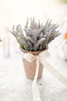 beautiful lavender wedding inspiration wedding favors