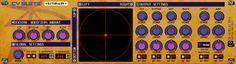 CV Suite/Vectorizer For Reason By Quadelectra Audioworx