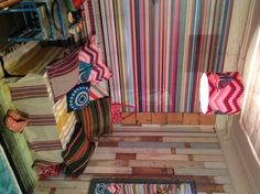 ethnic design for nook - Google Search
