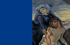 Divine Beauty from Van Gogh to Chagall and Fontana | Palazzo Strozzi