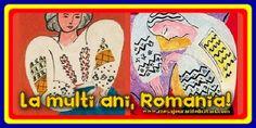 La multi ani, Romania! Romania, Comics, Art, Art Background, Kunst, Cartoons, Performing Arts, Comic, Comics And Cartoons