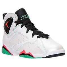1712ad6a1b3 Air Jordan Retro 5 (V) (GS) - Teal, Pink & Purple | Sneaker head ...