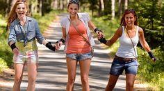 Hacer ejercicio de forma regular reduce el riesgo de cáncer de mama   ABC Salud   20 mar 2014