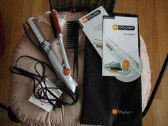 InStyler Reviews The InStyler Rotating Hot Iron
