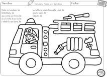 Recursos para el aula. José Alberto Verdugo People Who Help Us, Community Helpers, Fire Safety, Social Science, Fine Motor, Ideas Para, Paper Crafts, Teaching, Quilts