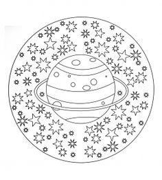 Mandala Coloring Pages Printable. Collection of Mandala coloring pages. You can find mandala images to color, from easy to hard. Adult Coloring Pages, Colouring Sheets For Adults, Space Coloring Pages, Pumpkin Coloring Pages, Free Coloring Sheets, Mandala Coloring Pages, Coloring For Kids, Printable Coloring Pages, Coloring Books