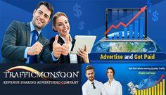 Top Revenue Sharing Sites