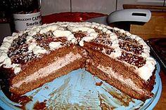 Nougat - Torte
