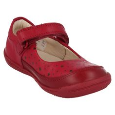 49443da4d31 Clarks FST Softly Ida Mary Jane in Berry.Childrens Shoes Childrens Shoes