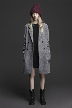 Perfect Coat - Click for More...