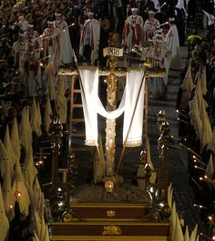 La Cruz Desnuda de Jerusalén,Cuenca
