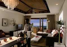 Séjour de Luxe, Anahita The Resort, Ile Maurice - Privilèges Voyages