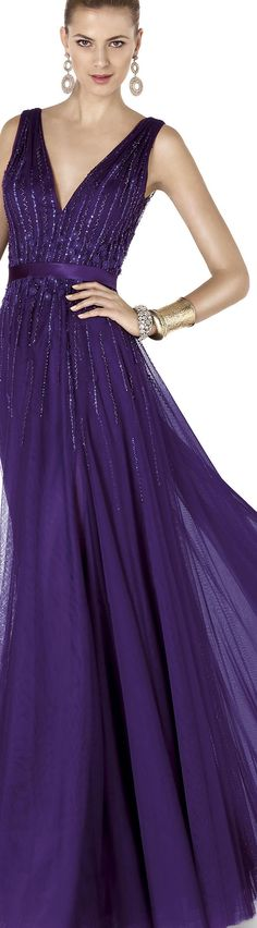 Pronovias 2015 Cocktail Dress Collection