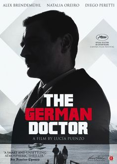 The German Doctor (2014) http://firstrunfeatures.com/germandoctor.html