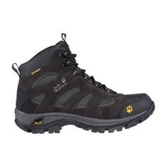 JACK WOLFSKIN Ladies All Terrain Texapore Trekking Boots by Jack Wolfskin.   192.70. Season-season  Whole Year Product. Shoe Material-waterproof ✓. e503b59cc3