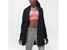 Nike Twist Styled Wrap Women's Training Top - $90