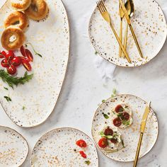 Mimira Dinnerware Collection | Shop Anthropologie Home