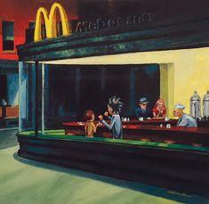 Rick and Morty x McDonald's