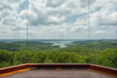 'View From The Top' ~ Branson, MO  Aaron Fuhrman Photography