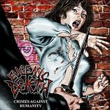 Crimes Against Humanity [CD]