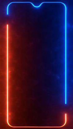 Wallpaper Edge, Colourful Wallpaper Iphone, Galaxy Phone Wallpaper, Lock Screen Wallpaper Iphone, Hipster Wallpaper, Abstract Iphone Wallpaper, Framed Wallpaper, Cute Wallpaper For Phone, Neon Wallpaper