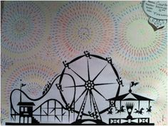 Apex Elementary Art: November 2011